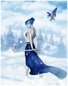Sabriel Winter